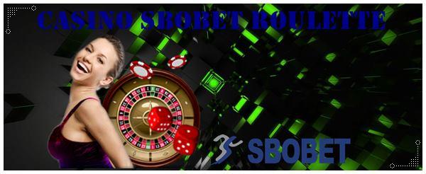 Casino Sbobet Roulette Mengenal Fitur dalam Permainan
