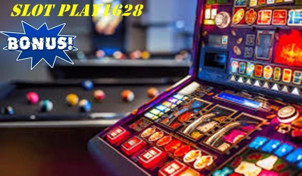 Slot Play1628 Terpercaya Langkah-Langkah Pasti Cara Main