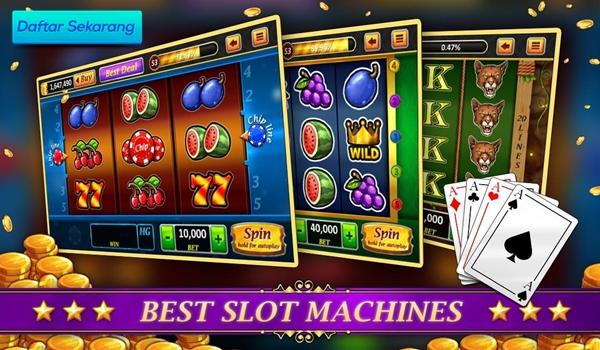 Judi Slot Game Online Cara Agar Bisa Menang Bermain